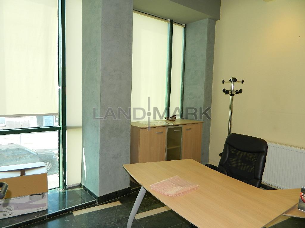 Saptiu birouri, 80 mp, cladire noua zona Cetatii