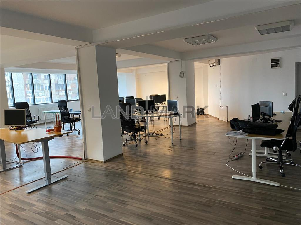 OFERTA !! Spatiu birouri , cladire noua , zona Barnutiu