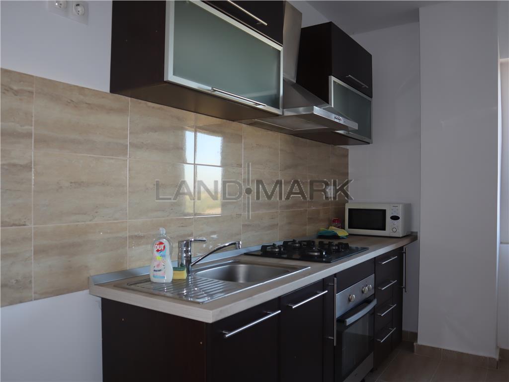 Apartament bloc nou, doua camere, Torontalului