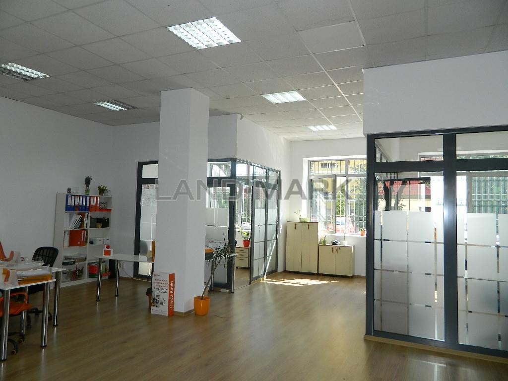 Spatiu Comercial SAD, 165 mp , Simion Barnutiu