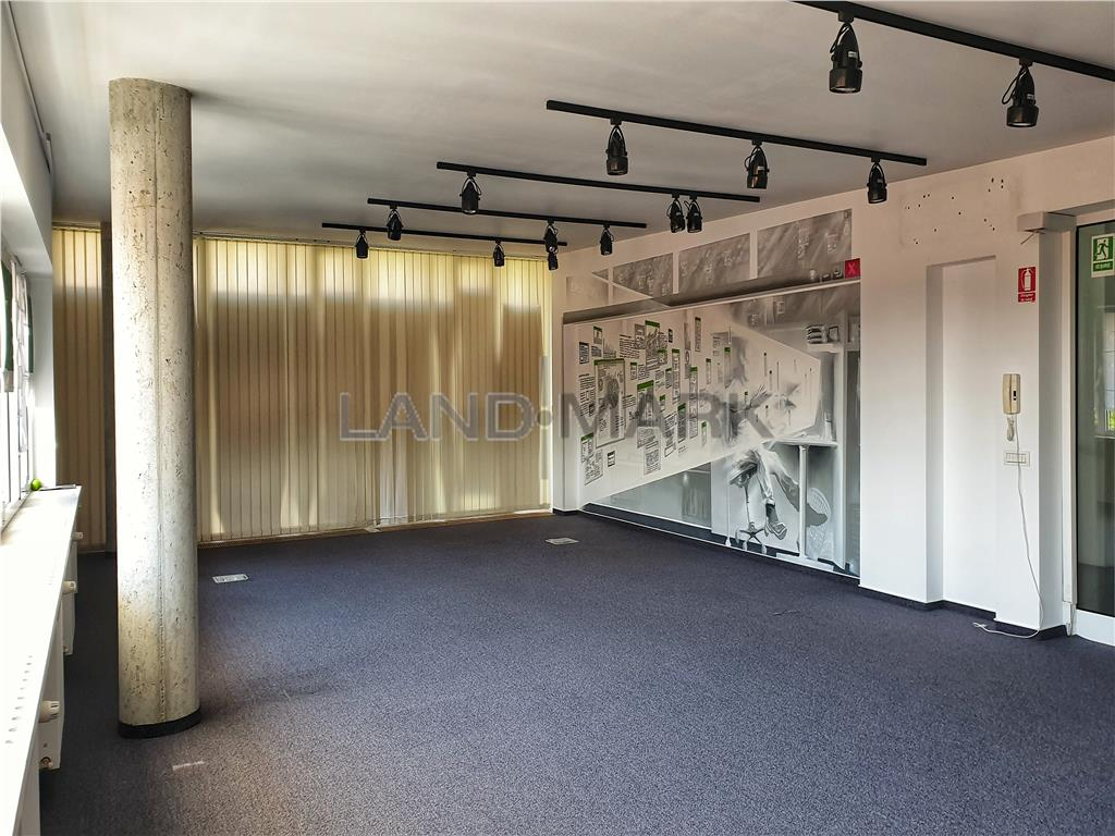 NOU ! Cladire de  birouri 350 mp  CENTRAL  UNIVERSITATE