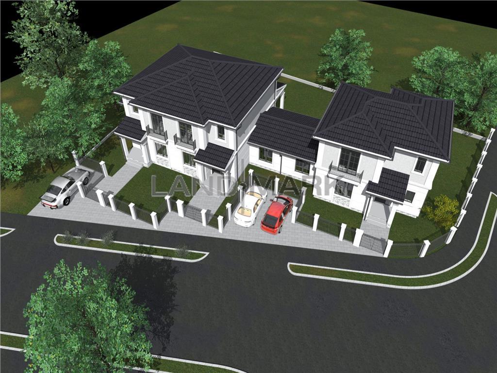 1/2 Duplex cu COMISION 0% in Dumbravita zona lac str Beethoven
