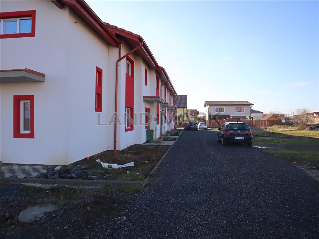 Comision 0% Casa insiruita Dumbravita str Sandorfalva