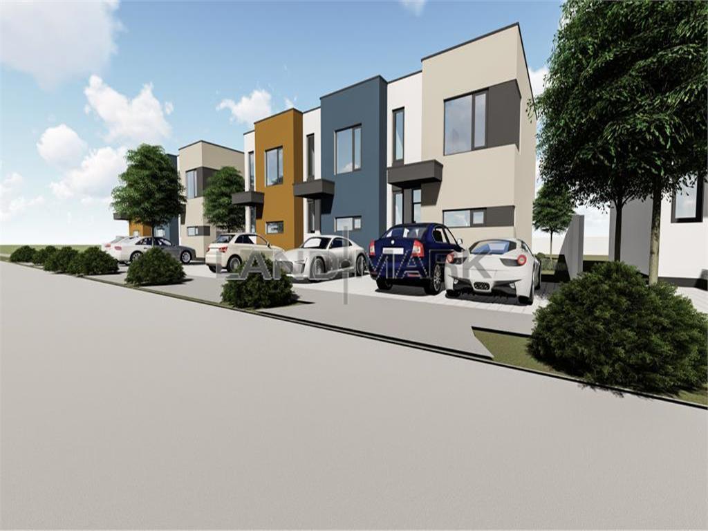 COMISION 0% Casa in Triplex Dumbravita zona Lac