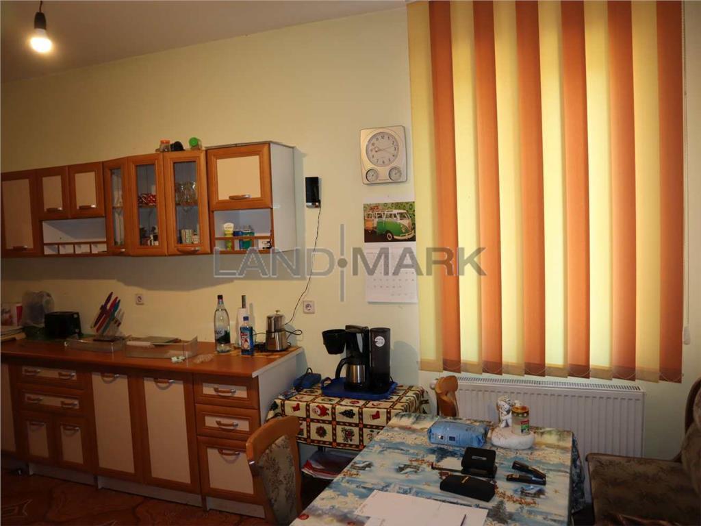 COMISION 0% Casa/ sediu firma de vanzare in zona Balcescuelisabetin