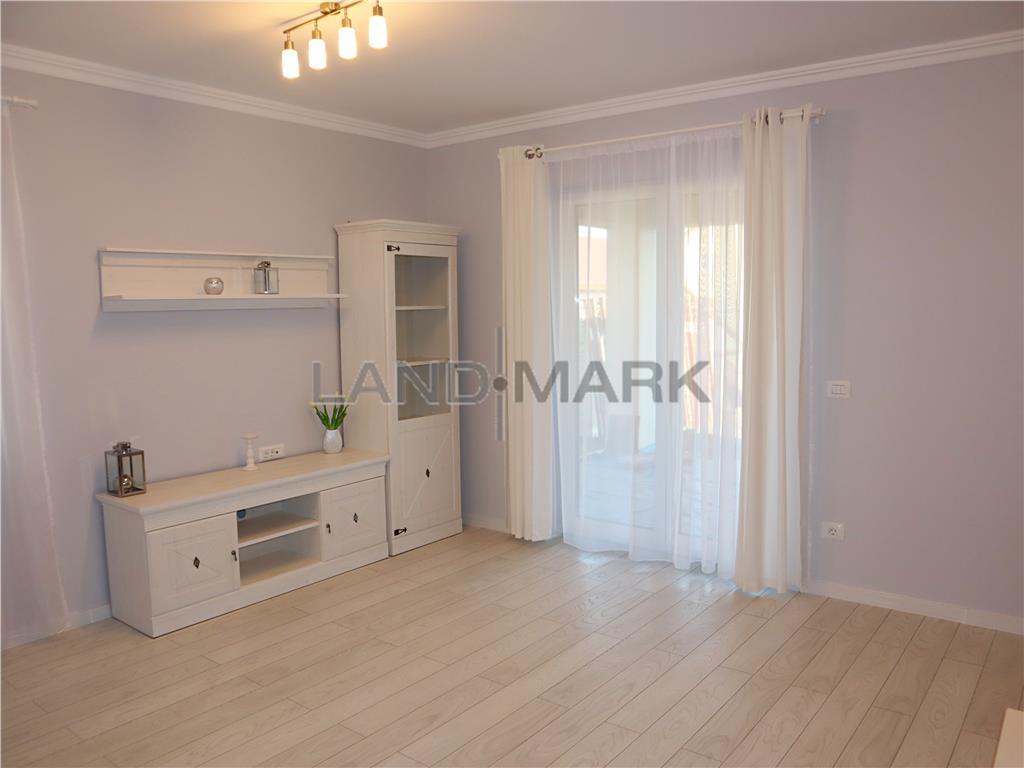 COMISION 0% 1/4 din Casa Insiruita mobilata str Belgrad, Dumbravita