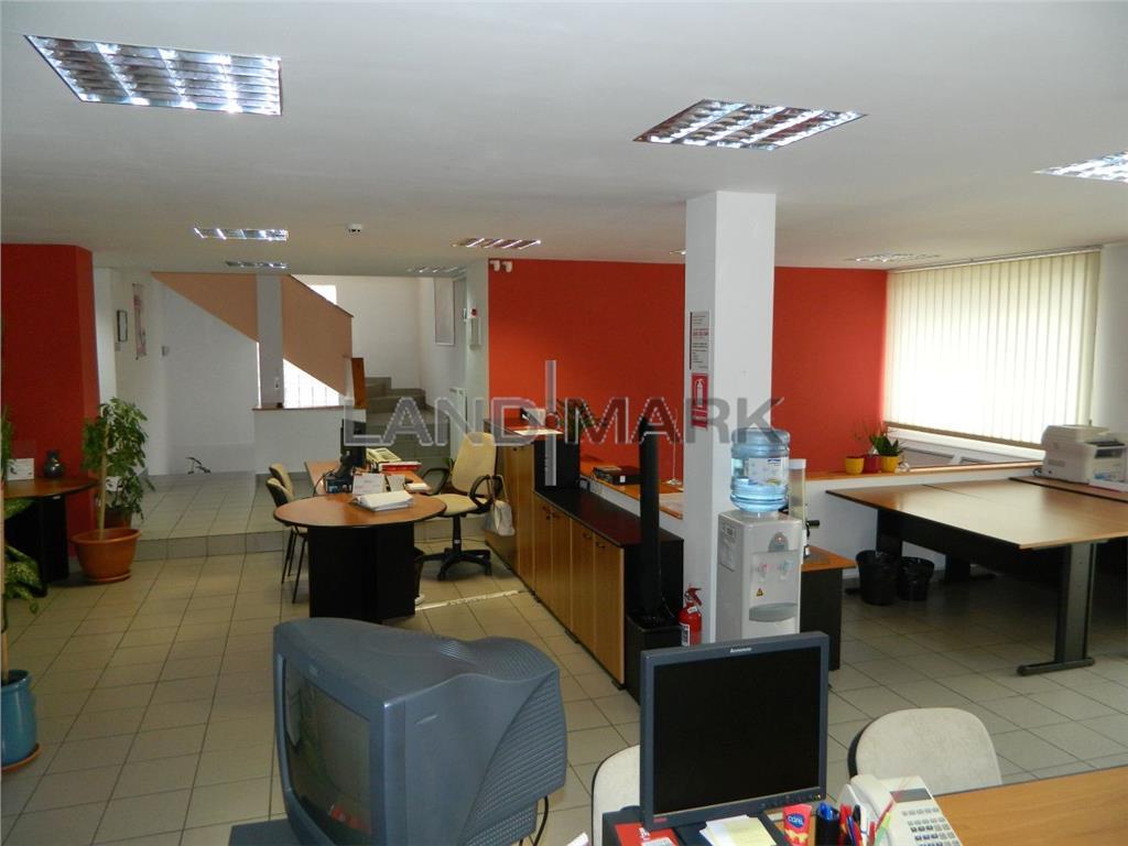 OFERTA!!! Vanzare Cladire de birouri 500 mp utili ,zona MALL