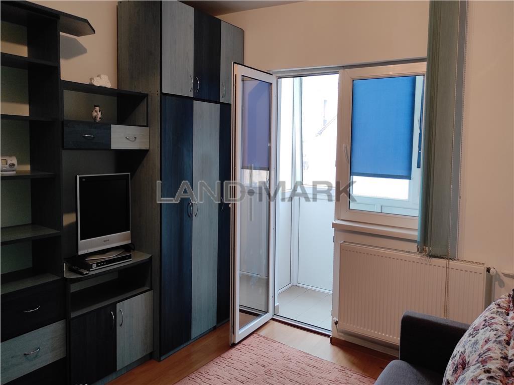 Apartament cu 1 cameră, Complexul Studențesc