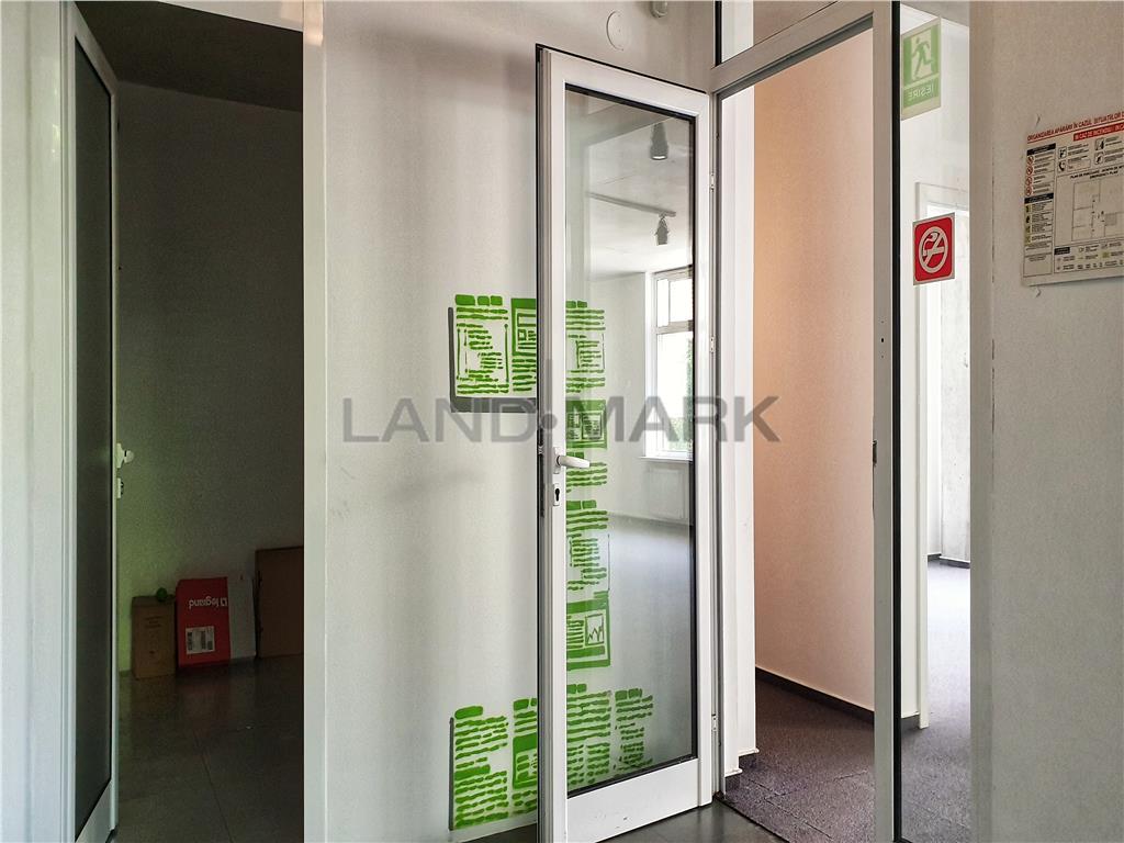 Cladire de  birouri 350 mp , CENTRAL  UNIVERSITATE
