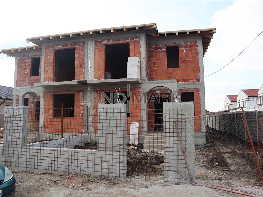 COMISION 0% DUPLEX MEDITERANEAN in Dumbravita Cora,str Belgrad