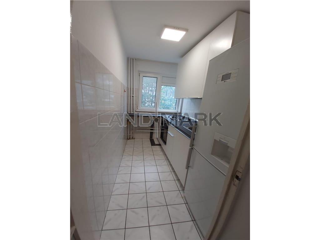 COMISION 0% Apartament 2 camere zona Dacia