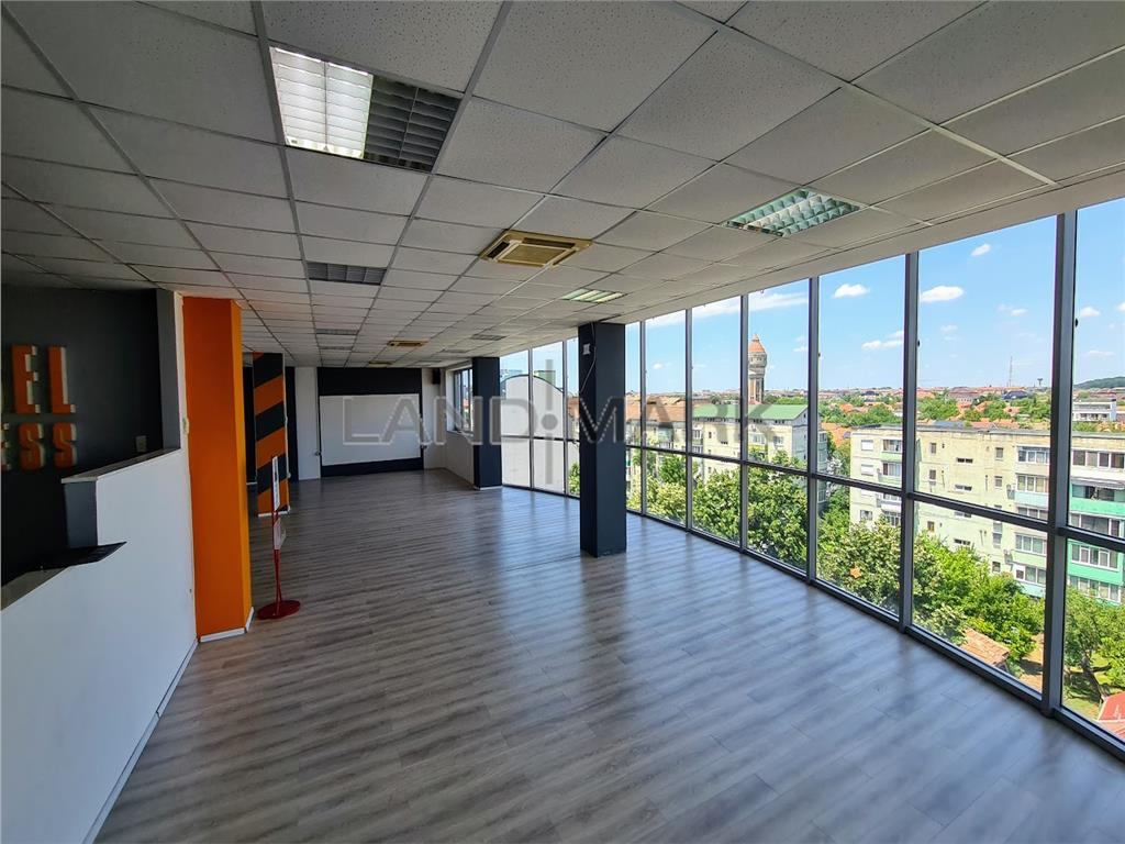 EXCLUSIV, Birouri 150 mp, cladire noua ,semicentral