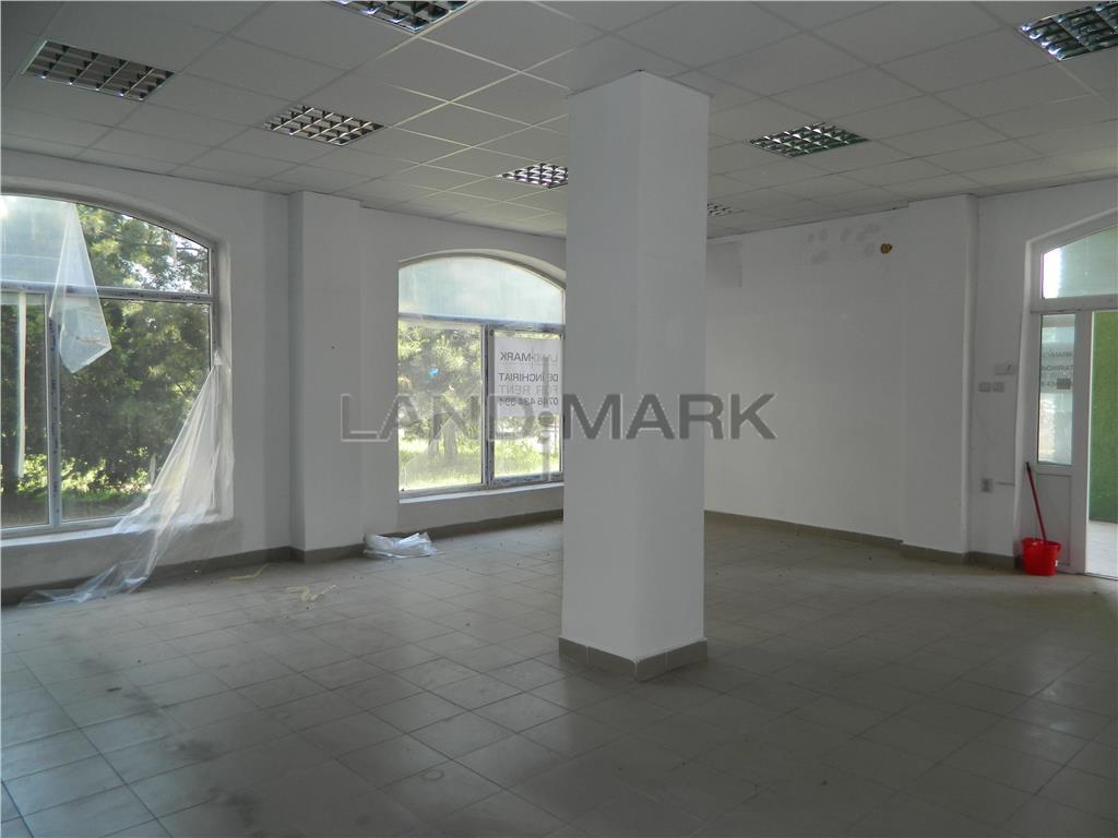 OFERTA !!! Spatiu Comercial , 200 mp, Zona Andrei Saguna