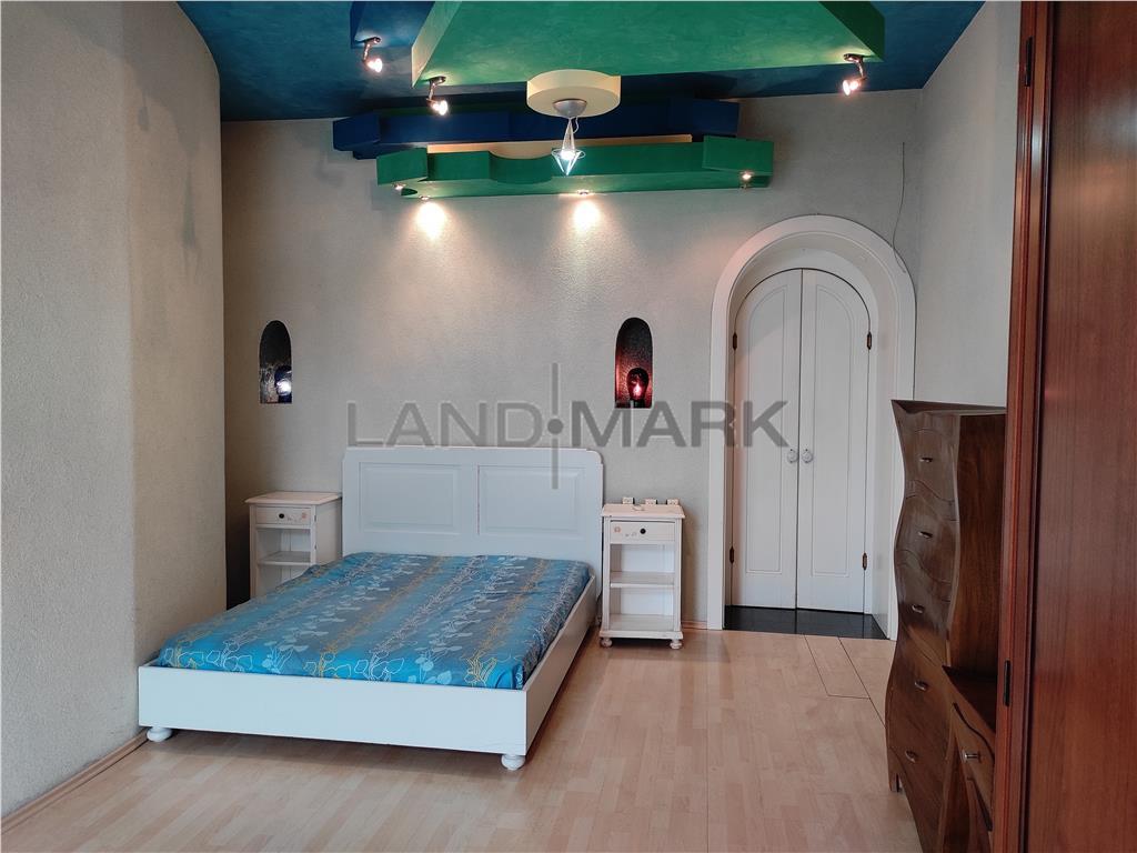 Apartament in imobil istoric, 160 mp, Iosefin