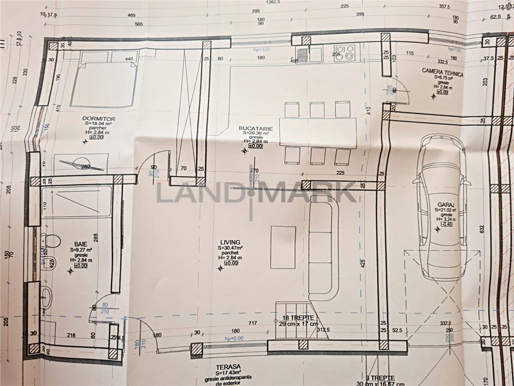 COMISION 0% 1/2 Duplex la rosu cu garaj Dumbravita Vest