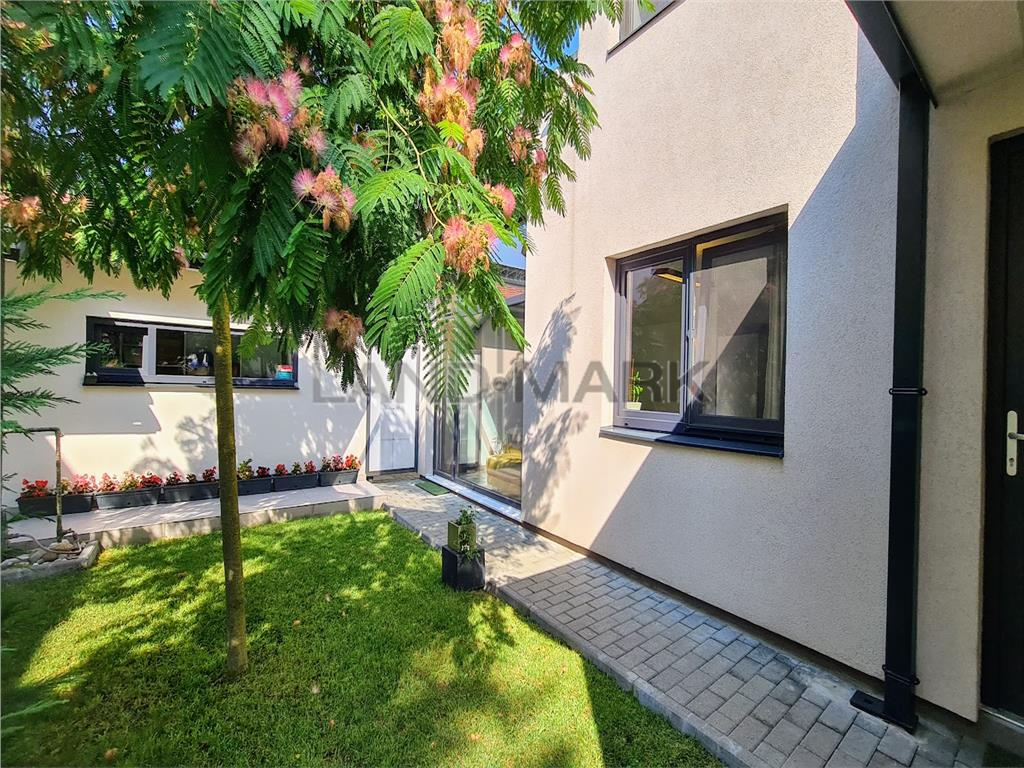Vila noua lux,  Central  Balcescu