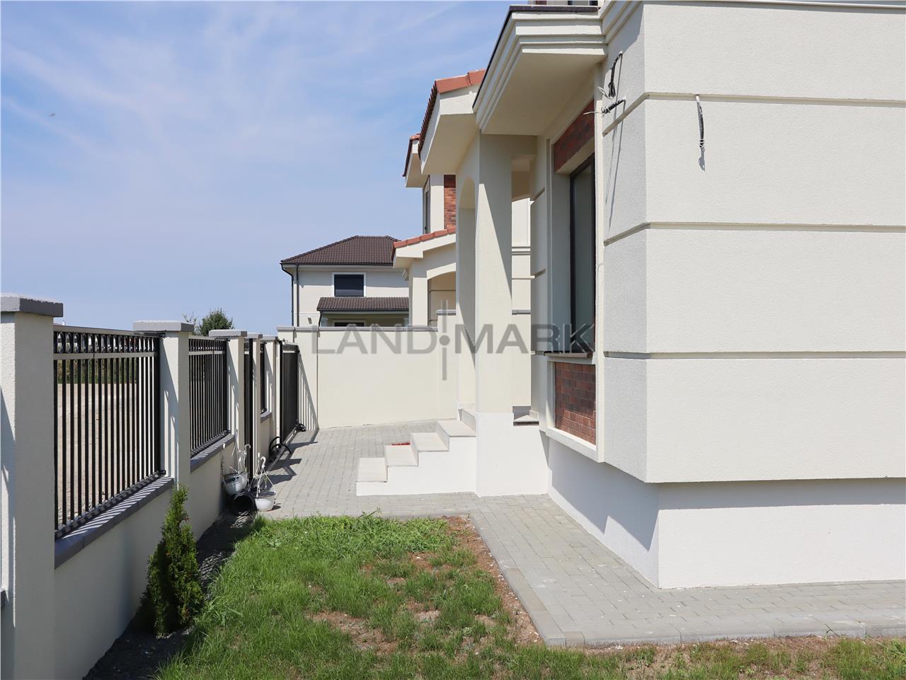 COMISION 0% 1/2 Duplex premium cu garaj la liziera padurii Dumbravita