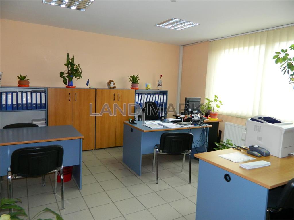 OFERTA! Cadire de birouri / servicii,500mp utili ,780 E/mp,zona MALL