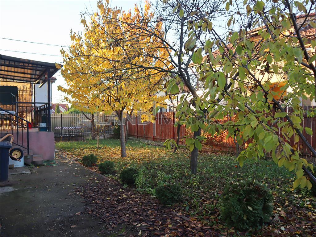 COMISION 0% casa individuala in Timisoara, Campului  Rudolf Walter