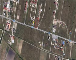 Teren de vanzare in zona Bariera-Mosnita Noua
