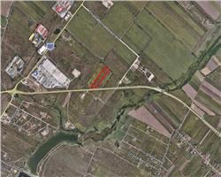 Teren de vanzare in zona Dumbrav-giarmat mare