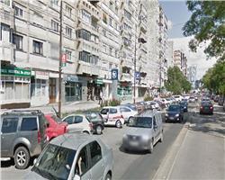 Spatiu Comercial 45 mp utili open space , Gheorghe Lazar