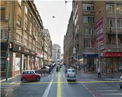 Spatiu Comercial 50 mp zona Piata Operei
