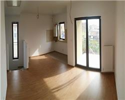 Apartamente noi, zona Freidorf, finisate, in vile cu 4 apartamente