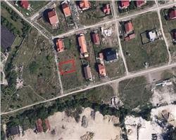 Teren de DUPLEX CU PROIECT de vanzare in zona Blascovici Veterani