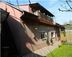 Casa p+m, in zona  Balcescu