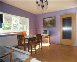 Apartament 3 camere, zona Lipovei, Centrala proprie