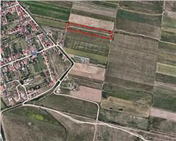 Teren pentru CASA de vanzare in Giroc