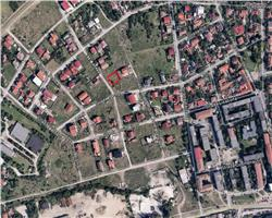Teren pentru Duplex de vanzare in zona Blascovici
