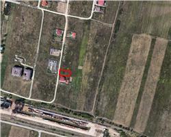 Teren de vanzare in zona UM Giroc str. Cometei