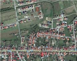 Teren de vanzare in zona Rezidentiala Ghiroda
