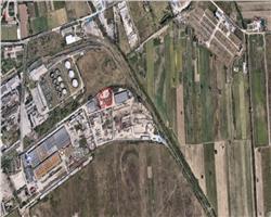 Teren de vanzare in zona industriala Buziasului