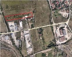 Teren extravilan de vanzare in zona Calea Mosnitei - Holcim