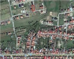 Teren de CASA de vanzare in zona Lugojului-Ghiroda