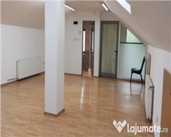 Spatiu birou sau cabinet, 50 mp zona Cluj Judetean