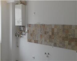 Apartament nou cu o cameră, finisat, COMISION 0%