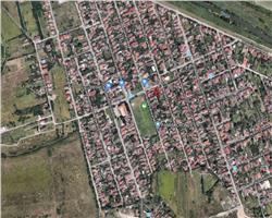 Teren de vanzare in Timisoara zona Plopi