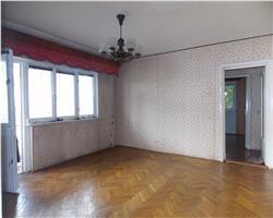 Apartament 3 camere zona GIROCULUI