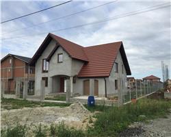 Casa unifamiliala de vanzare in zona Dumbravita Cora