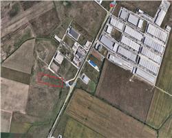 Teren industrial de vanzare in Timisoara