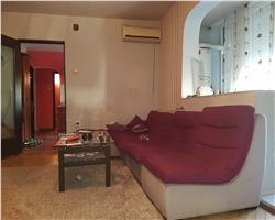 OCAZIE!!! Apartament amenajat 3 camere in zona Dambovita