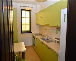 Apartament LUX de Inchiriat - Ansamblu Rezidential Toscana
