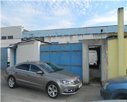 Depozit 50 mp, cu parcare privata , zona IULIUS MALL