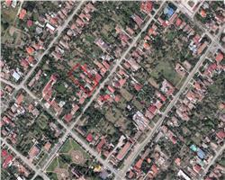 Teren cu casa de vanzare in zona Dumbravita Sat