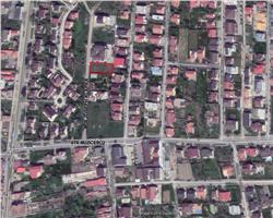 Teren pentru constructie 4 apartamente in zona Girocului - Braytim