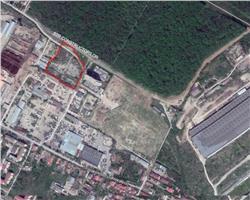 Teren de BLOC de vanzare in zona Lipovei